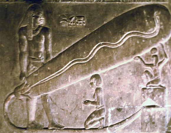 ancient astronauts or alien artifacts otherworld mystery